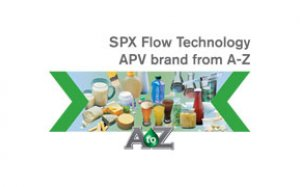 Spx Flow Technology