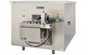 High-pressure homogenizer Rannie 315