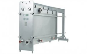 Gasketed Plate Heat Exchangers - Sanitary