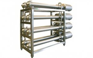 Scraped Surface Heat Exchanger - HT 680