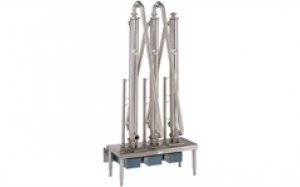 Scraped Surface Heat Exchanger - VT+