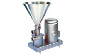 TPM Batch Powder Mixer