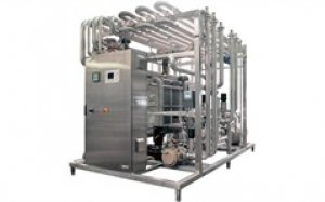 Controlled beer pasteurisation - PU pasteurizer
