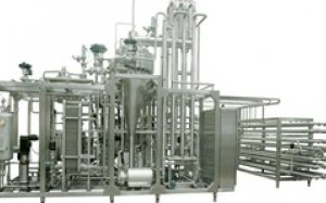 Injection UHT plant - SDI