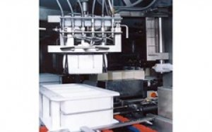 Mould fillers