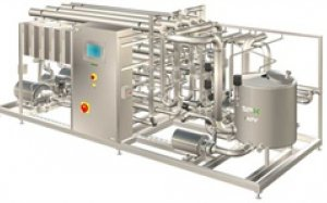 Ultrafiltration (UF) - SepStream
